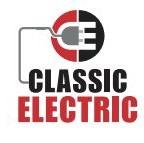 Classic Electric LLC Ohio Logo